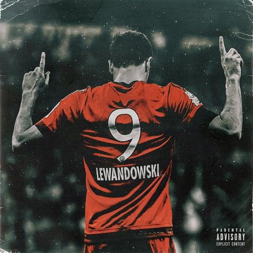 Lewandowski by Amill Leonardo