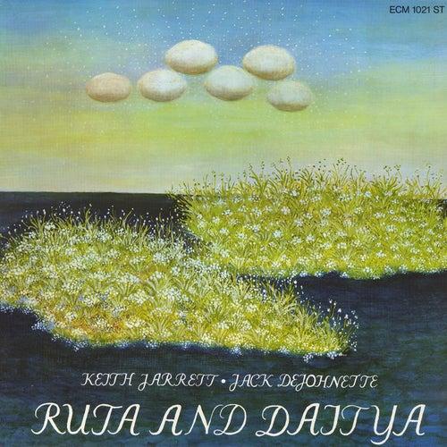 Ruta And Daitya by Keith Jarrett