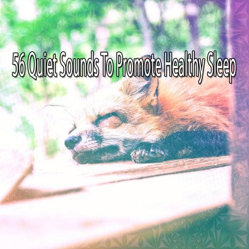 56 Quiet Sounds To Promote Healthy Sleep von Rockabye Lullaby