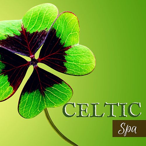 Celtic Spa - A New Journey into Relaxation with Nature Sounds Music and Irish Harp von Celtic Music Band