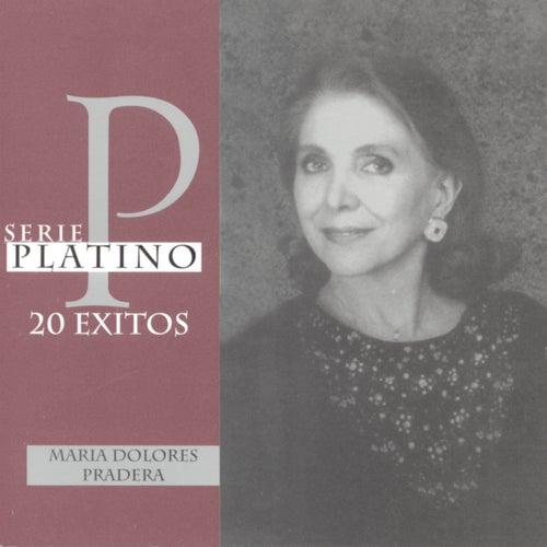 Serie Platino de Maria Dolores Pradera