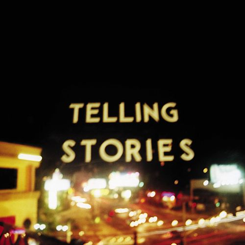 Telling Stories de Tracy Chapman