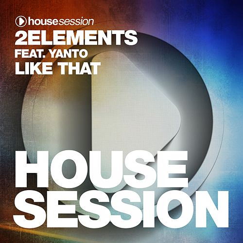 Like That by 2Elements
