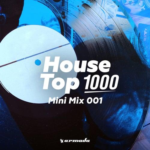 House Top 1000 (Mini Mix 001) von Various Artists