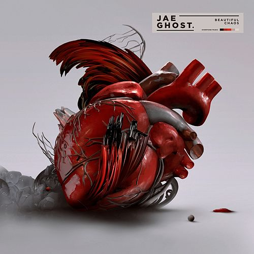 Beautiful Chaos by Jae Ghost
