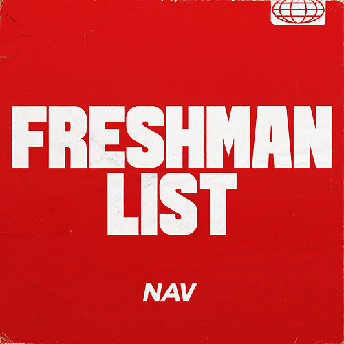 Freshman List by NAV