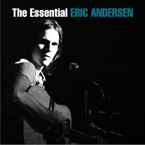 The Essential Eric Andersen de Eric Andersen
