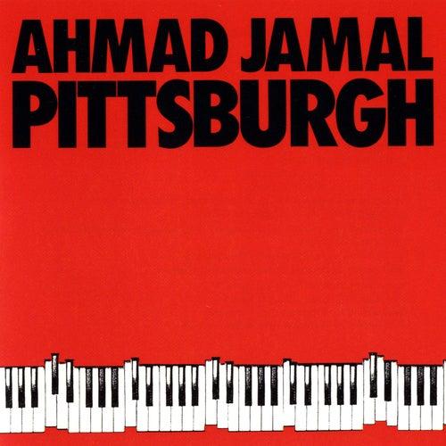 Pittsburgh de Ahmad Jamal
