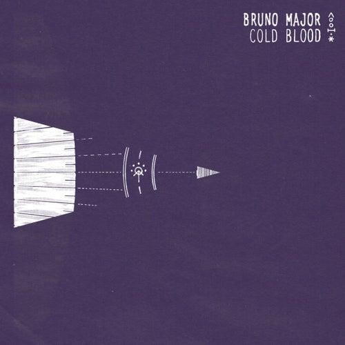 Cold Blood (Remixes) de Bruno Major