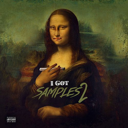I Got Samples 2 de Rigz