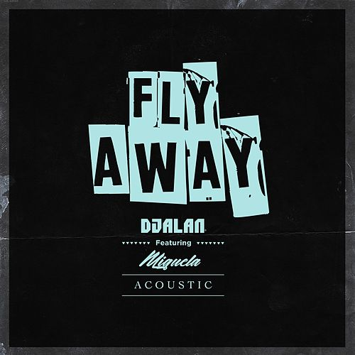 Fly Away (Acoustic) by DJ Alan
