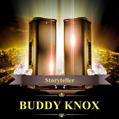 Storyteller by Buddy Knox