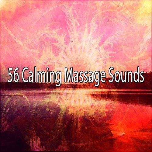 56 Calming Massage Sounds de Massage Tribe