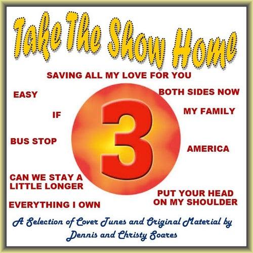 Take the Show Home, Vol. 3 de Various Artists