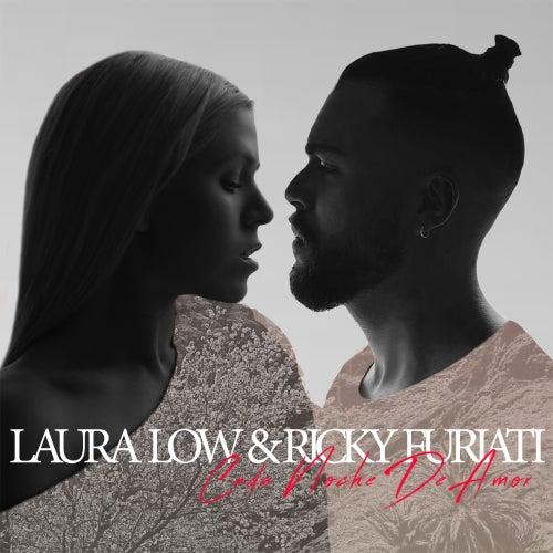 Cada noche de amor de Laura Low