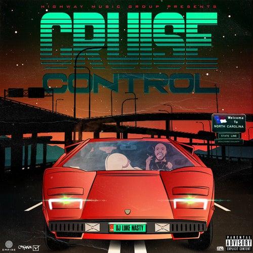 Cruise Control by DJ Luke Nasty