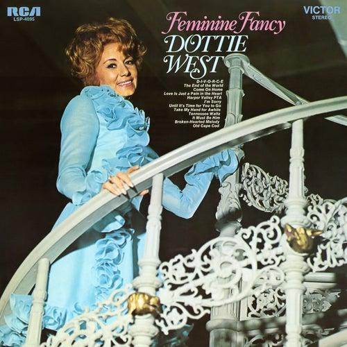 Feminine Fancy von Dottie West