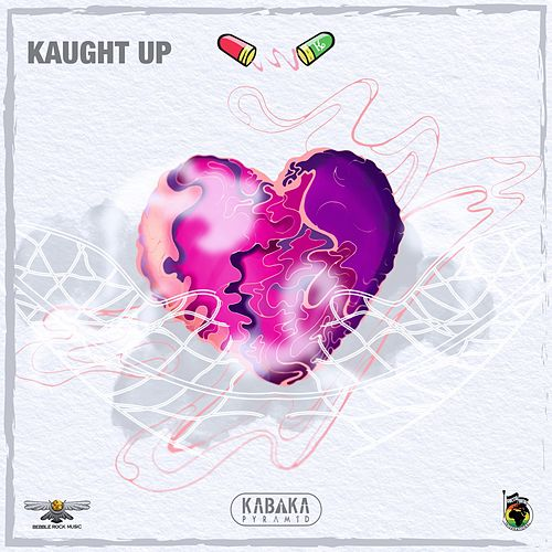 Kaught Up by Kabaka Pyramid