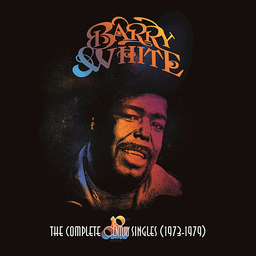 You're The First, The Last, My Everything by Barry White