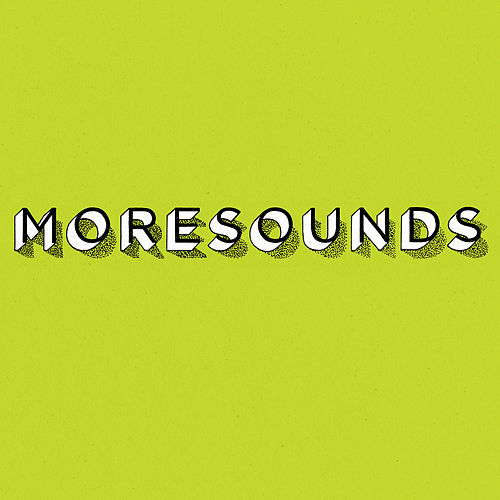 Moresounds EP by Moresounds