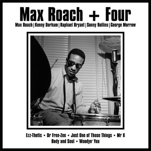 Max Roach Plus Four de Max Roach