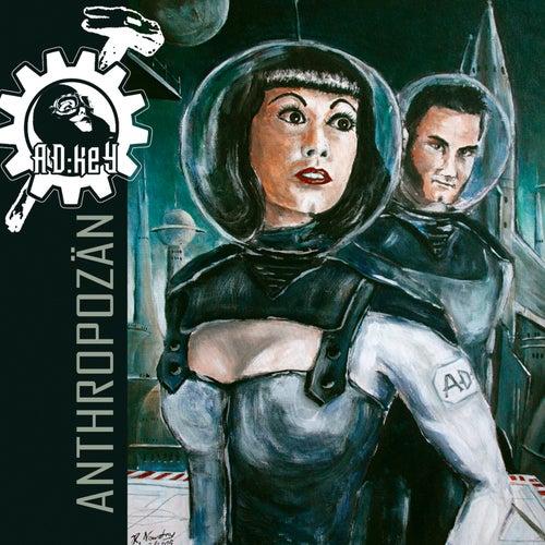 Anthropozän (Deluxe Edition) by AD:key
