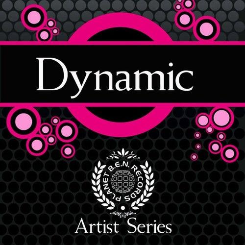 Dynamic Works von Dynamic