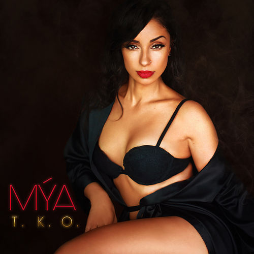 T.K.O. (The Knock out) von Mya