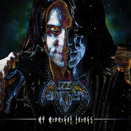 My Midnight Things by Lizzy Borden