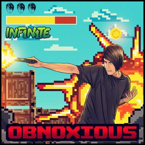 Obnoxious di Inf1n1te