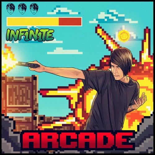 Arcade di Inf1n1te