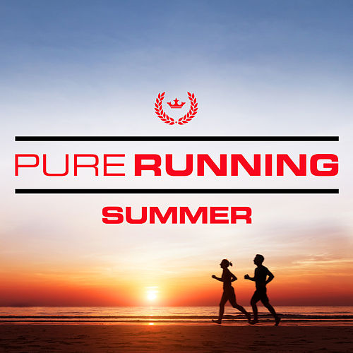 Pure Running Summer 2016 by Various Artists