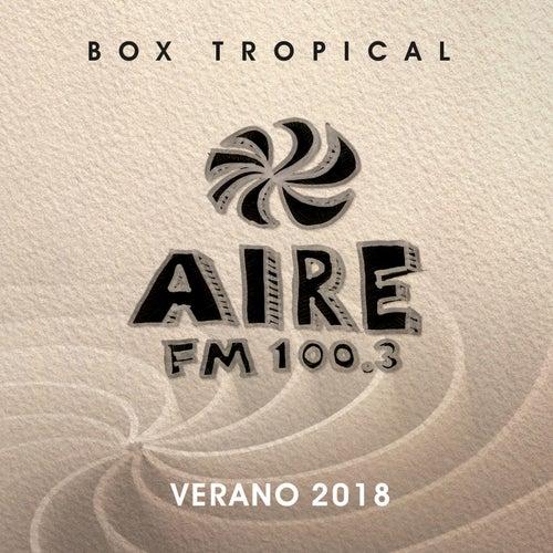Aire Fm 100.3 Verano 2018 de Various Artists