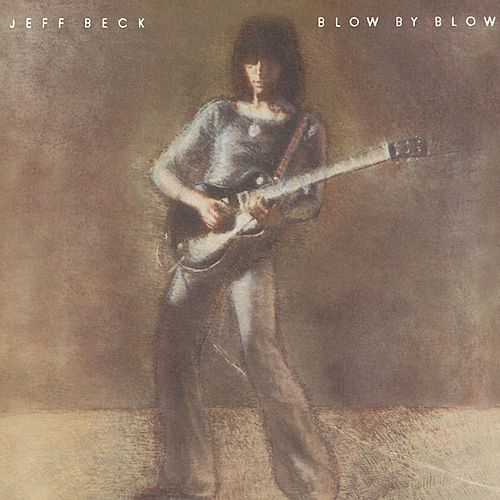 Blow By Blow by Jeff Beck