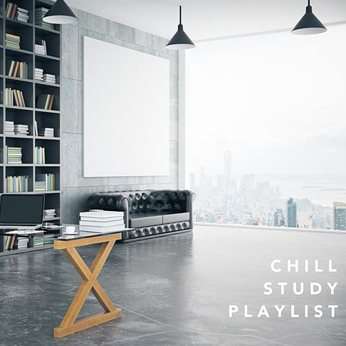 Chill Study Playlist de Various Artists