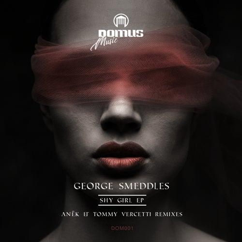 Shy Girl von George Smeddles