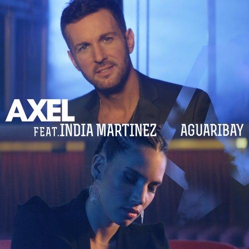Aguaribay de Axel