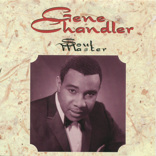 Soul Master by Gene Chandler