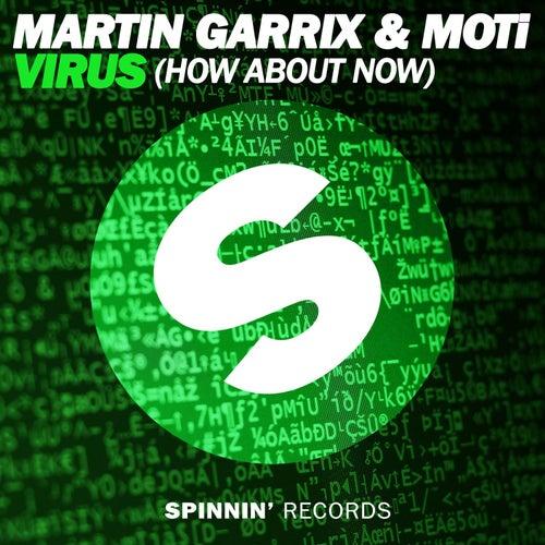 Virus (How About Now) von MOTi