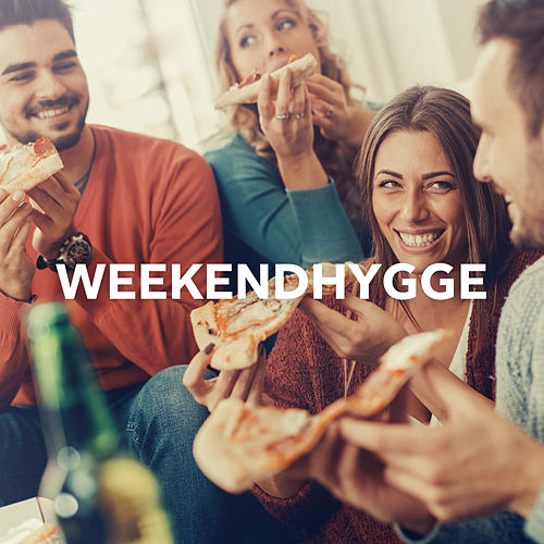 Weekendhygge by Various Artists