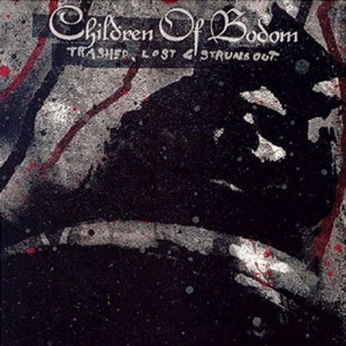 Trashed, Lost & Strungout (US Edition) de Children of Bodom