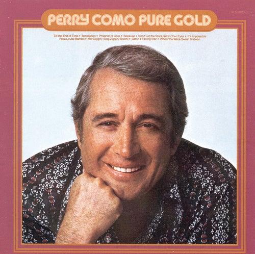 Pure Gold de Perry Como
