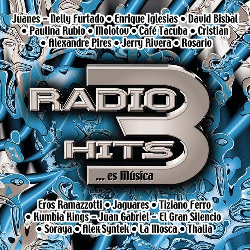 Radio Hits, Vol. 3... Es Musica de Various Artists