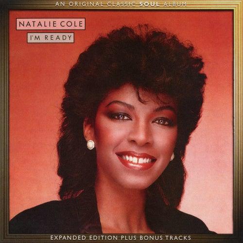 I'm Ready (Expanded Edition) de Natalie Cole