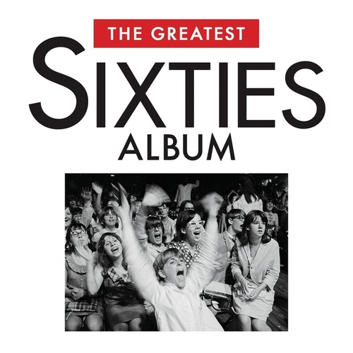 The Greatest Sixties Album de Various Artists