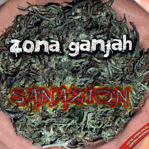 Sanazion by Zona Ganjah
