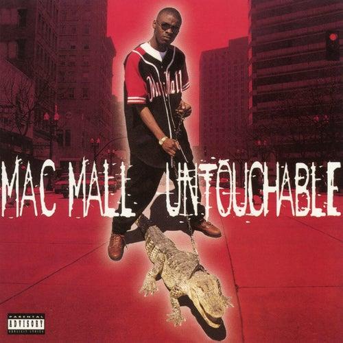 Untouchable de Mac Mall