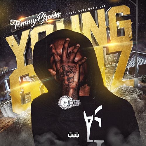 Young Gunz von Tommy Brown