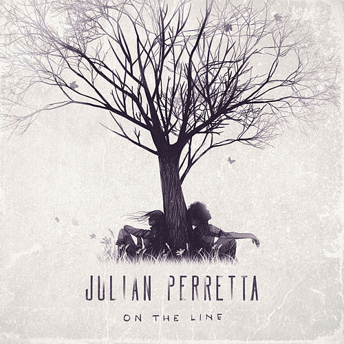On the Line von Julian Perretta