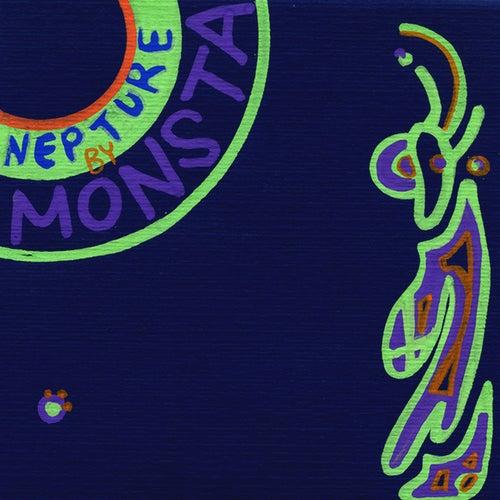 Nepture de I See MONSTAS